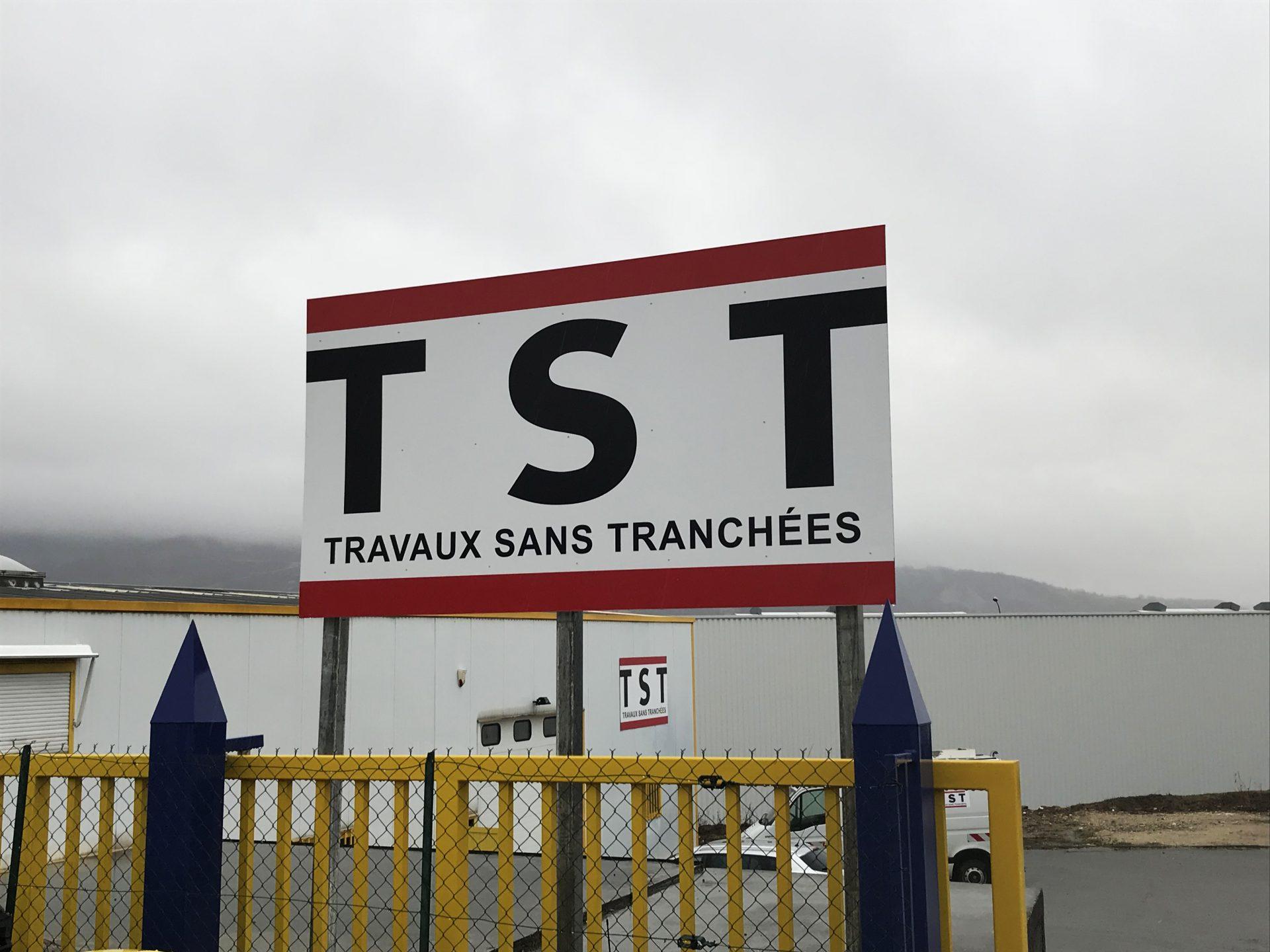 TRAVAUX SANS TRANCHÉES